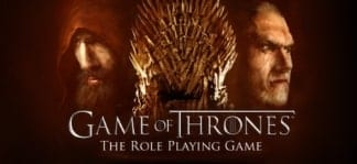 Game of Thrones The Roleplaying Game