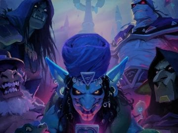 Hearthstone rise of shadows en iyi meta desteleri
