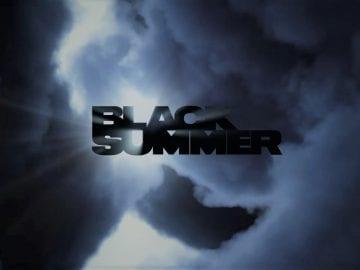 black summer dizi incelemesi