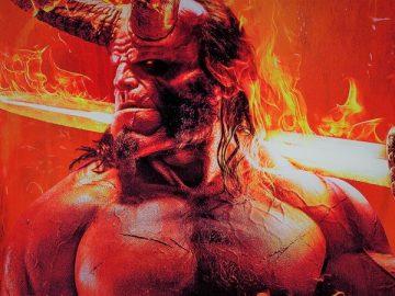 hellboy film incelemesi