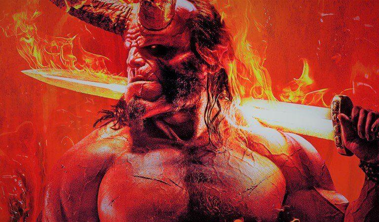 Hellboy 2019 – Film İncelemesi