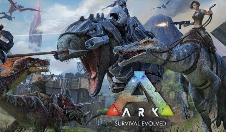 Ark Survival Evolved – Başlangıç Rehberi, Taktikleri