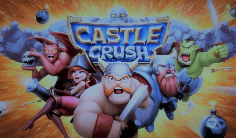 Castle Crush – Başlangıç Rehberi, Taktikleri