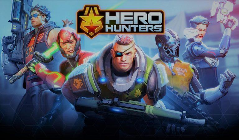 Hero Hunters – Başlangıç Rehberi, Taktikleri