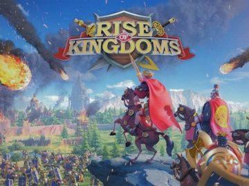 rise of kingdoms baslangic rehberi taktikleri