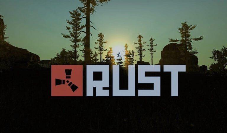 Rust – Başlangıç Rehberi, Taktikleri 2019
