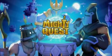 mighty quest for epic loot baslangic rehberi