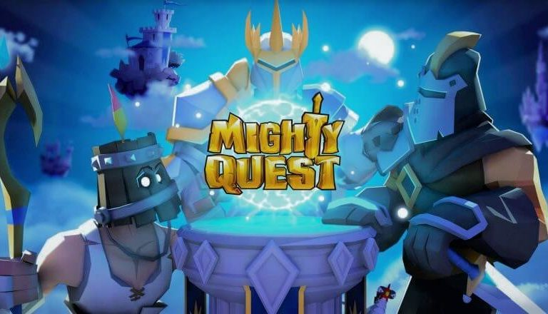 Mighty Quest for Epic Loot – Başlangıç Rehberi