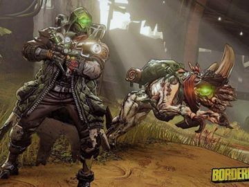 borderlands 3 karakterler en iyi buildler