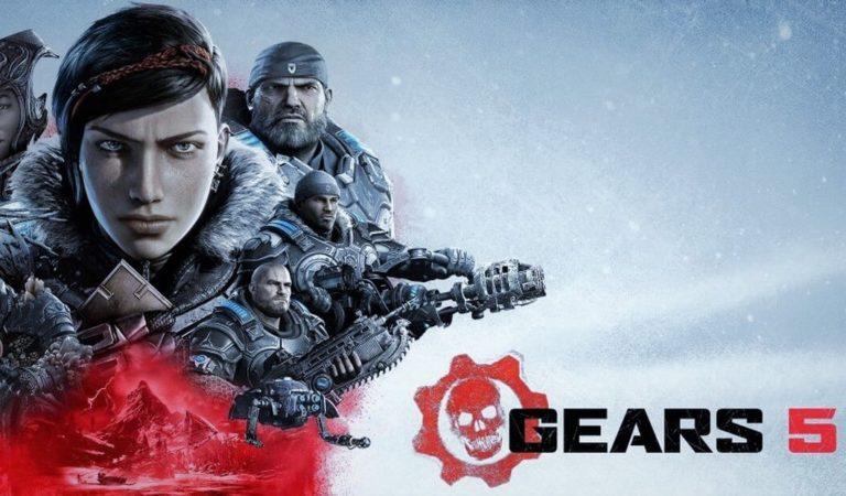 Gears 5 – Başlangıç Rehberi, Taktikleri