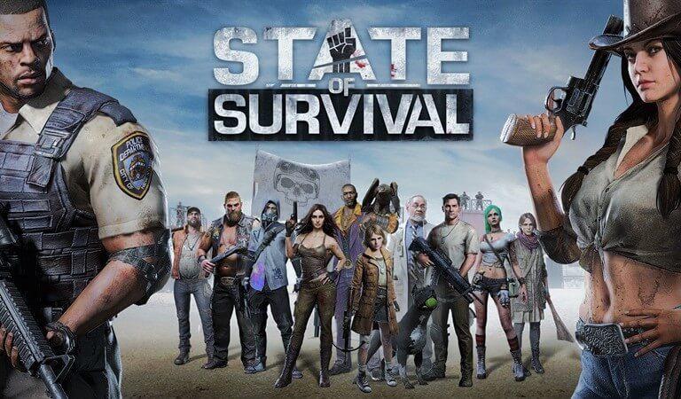 State of Survival – Başlangıç Rehberi, Taktikleri