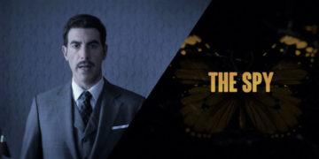 the spy dizi konusu incelemesi