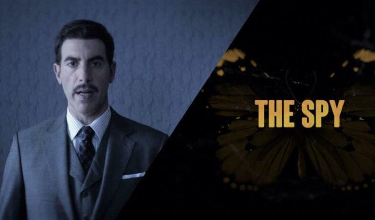 The Spy Dizi Konusu – İncelemesi