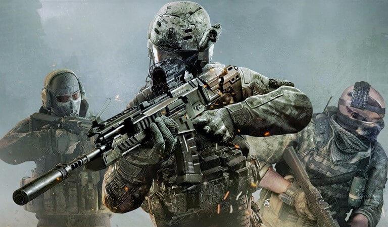 Call of Duty Mobile – Başlangıç Rehberi, Taktikleri