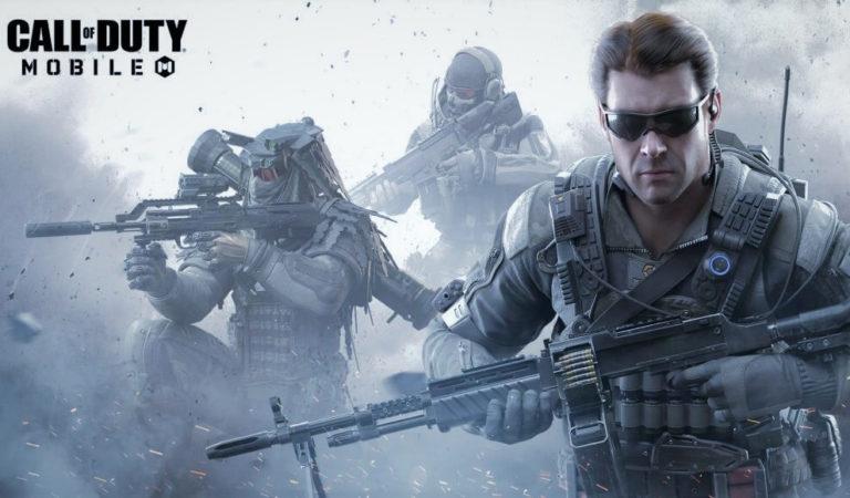 Call of Duty Mobile Battle Royale – Isolated En İyi Loot Yerleri