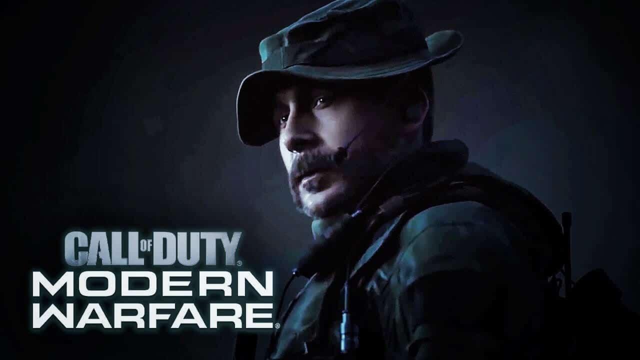 call of duty modern warfare silah oyunu rehberi