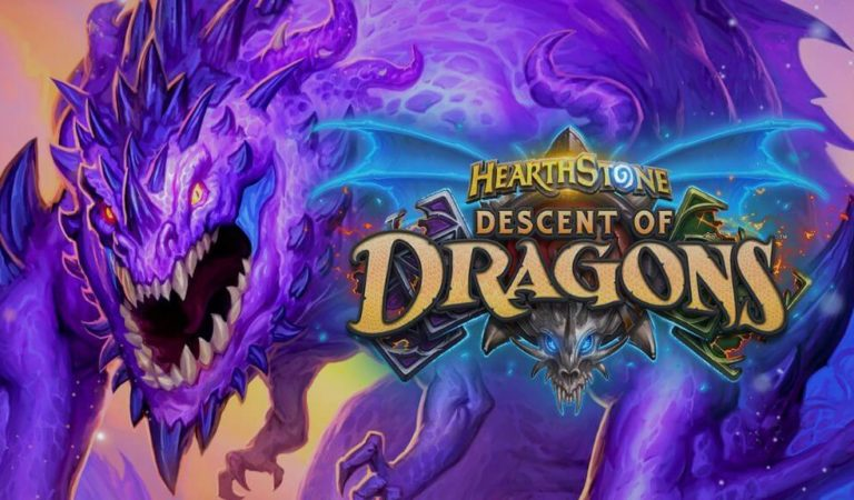 Hearthstone Descent of Dragons – En İyi Meta Desteleri & Deckleri