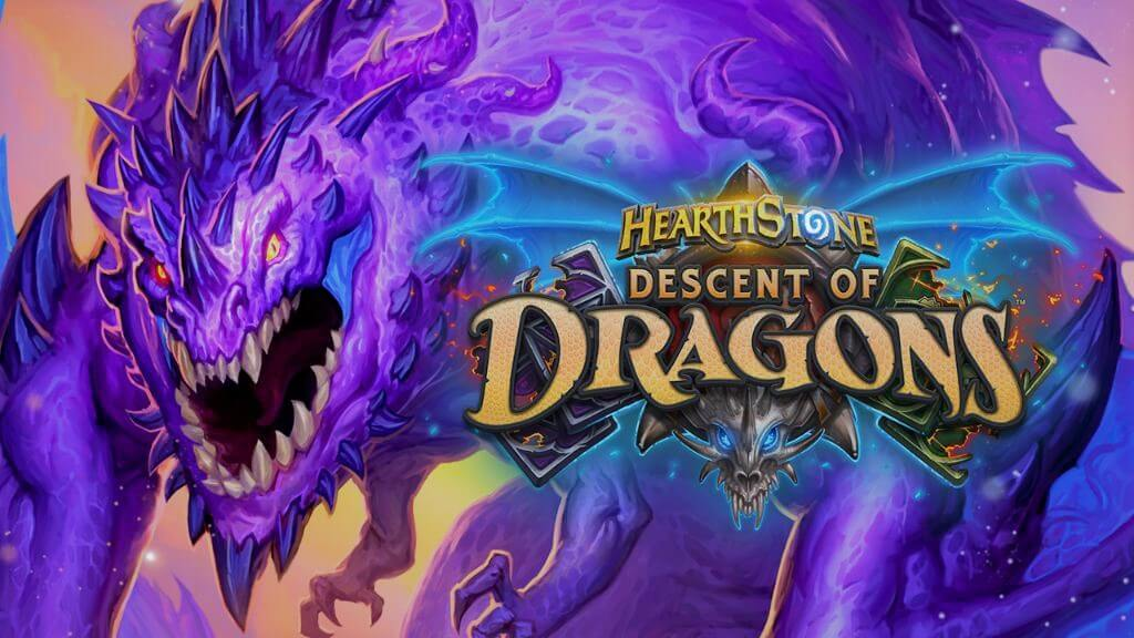 hearthstone descent of dragons en iyi meta desteleri