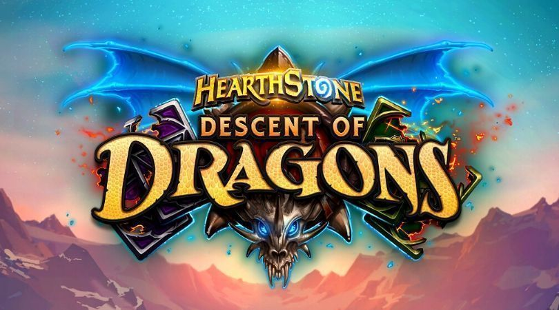 hearthstone descent of dragons en iyi ucuz desteler