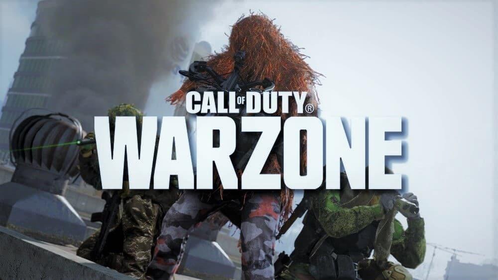 call of duty warzone en iyi silahlar nelerdir