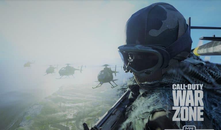 Call of Duty Warzone Nereden – Nasıl İndirilir?