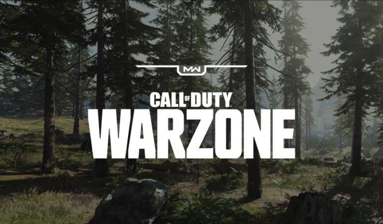 Call of Duty Warzone Oyun Modları: Güncel