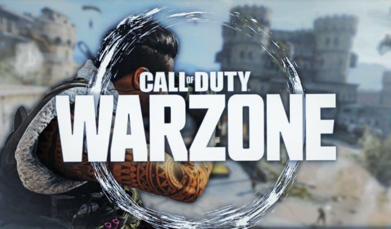 Call of Duty Warzone Taktikleri: Başlangıç Rehberi