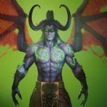 hearthstone demon hunter sinifi