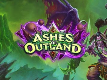 hearthstone ashes of outland en iyi ucuz desteler