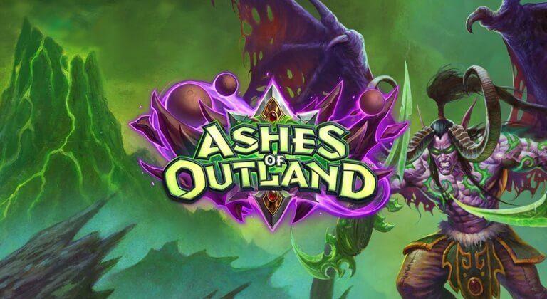 Hearthstone Ashes of Outland – En İyi Ucuz Desteler