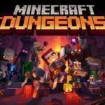 minecraft dungeons baslangic rehberi