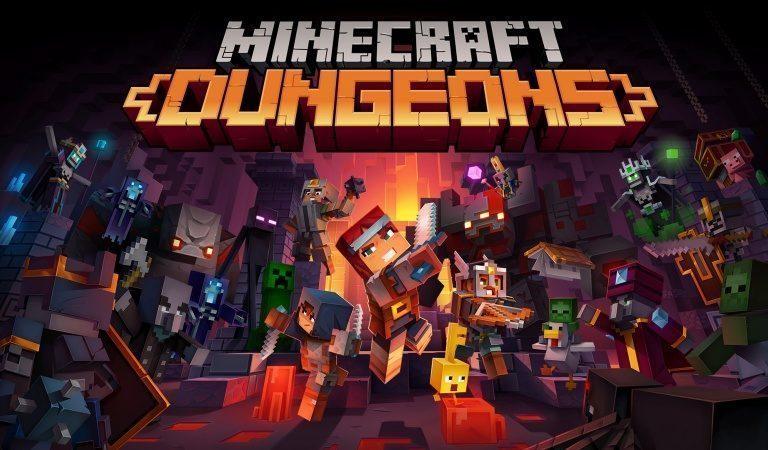 Minecraft Dungeons Başlangıç Rehberi: Acemilere Özel