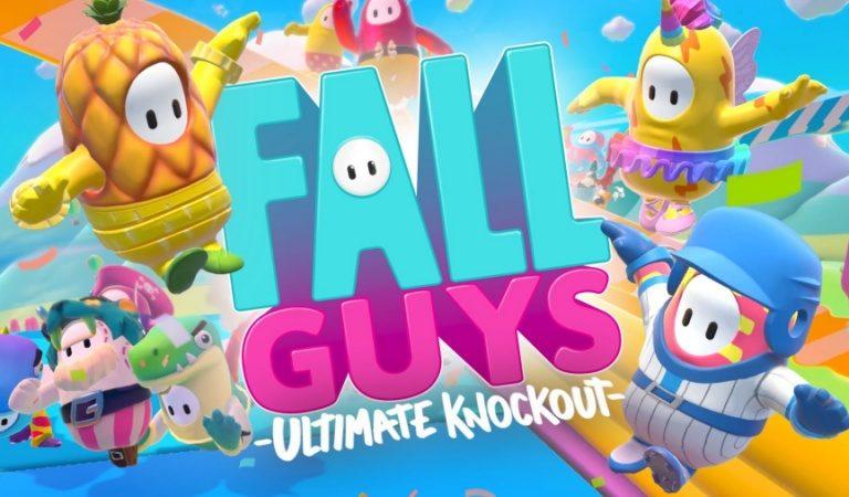 Fall Guys Başlangıç Rehberi, Taktikleri