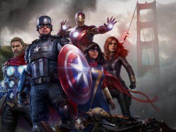 marvels avengers baslangic rehberi
