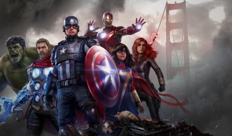 Marvel's Avengers Başlangıç Rehberi – Taktikleri