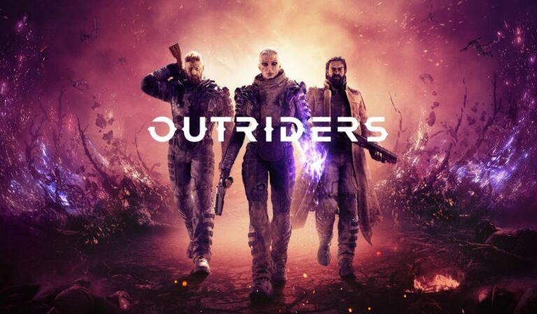 Outriders Başlangıç Rehberi, Taktikleri